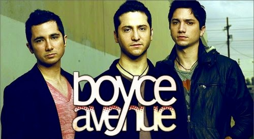 YouTube musicians Boyce Avenue will play KL next year