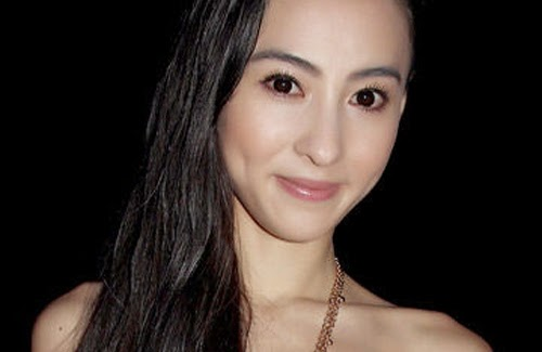 Cecilia Cheung denies allegations of fraud