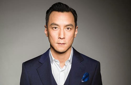 """Daniel Wu to star as the lead in AMC's """"Badlands"""""""