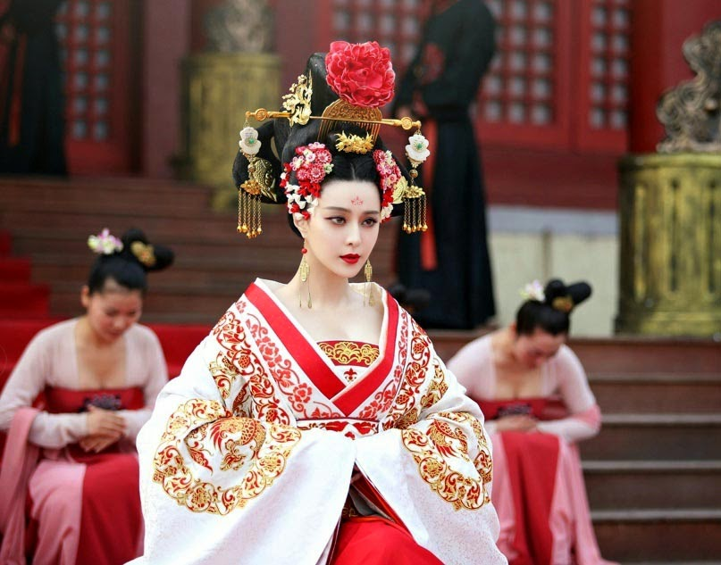 """TVB rescheduled line-up for """"The Empress of China"""""""