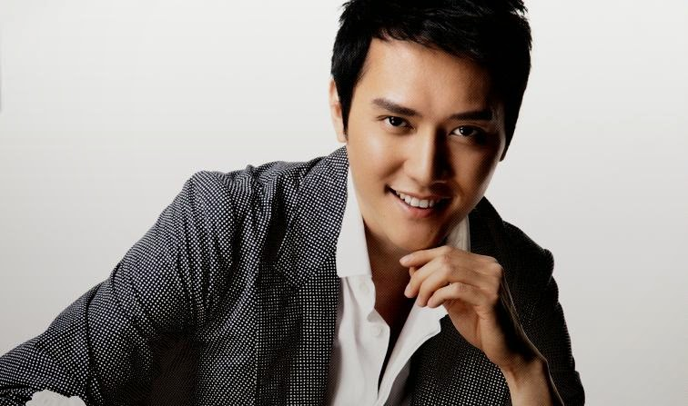 """Feng Shaofeng joins """"The Monkey King 2"""""""