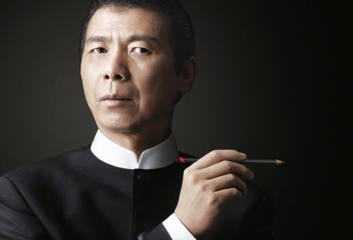 """Feng Xiaogang returns to acting through """"Fading Wave"""""""