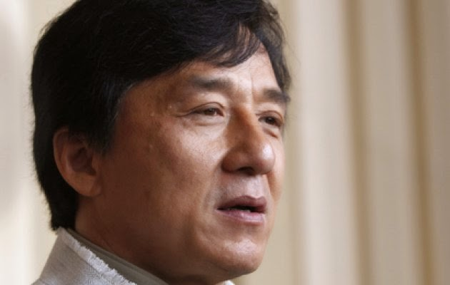 Jackie Chan hopes son will turn over a new leaf