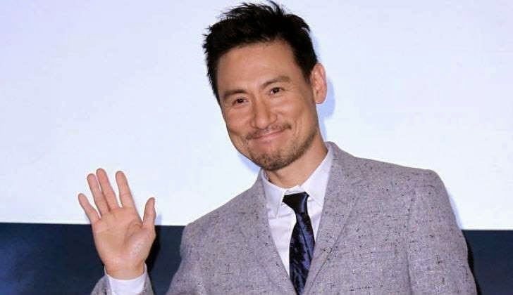 Jacky Cheung to release album on 23 December