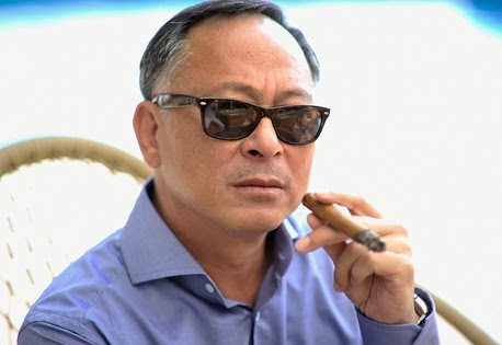Johnnie To slams production for cinematographer's death