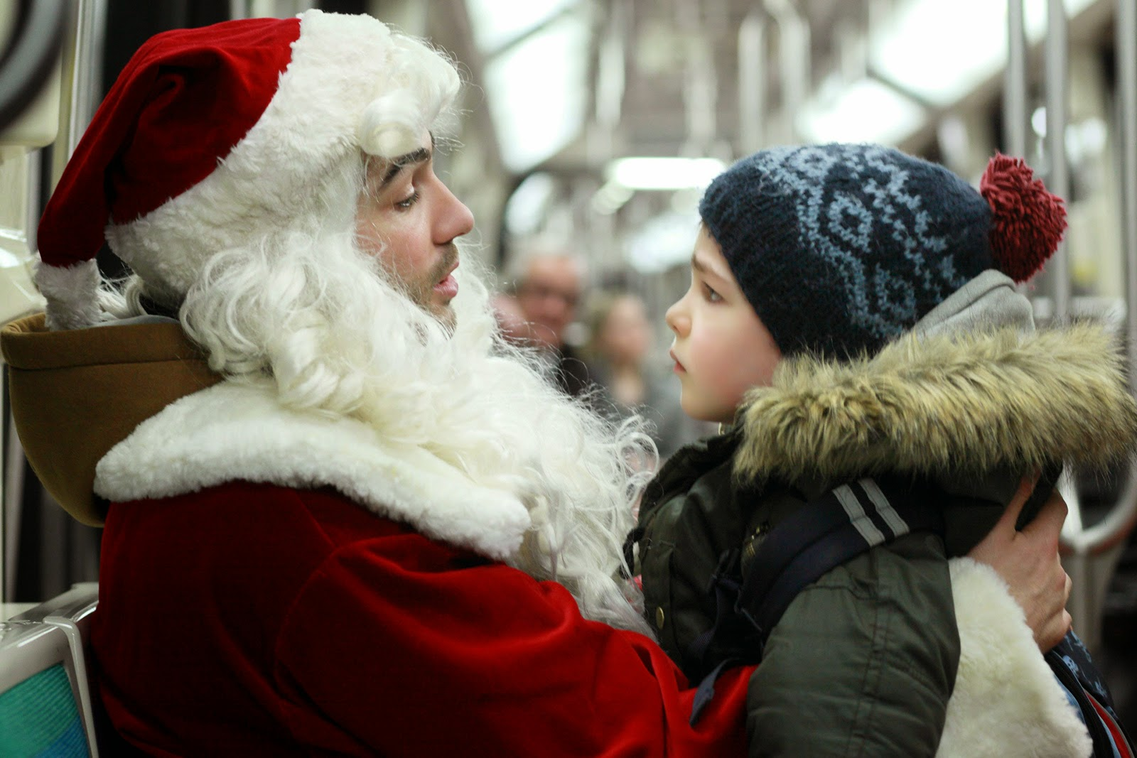 Best 2014 films to watch for Xmas