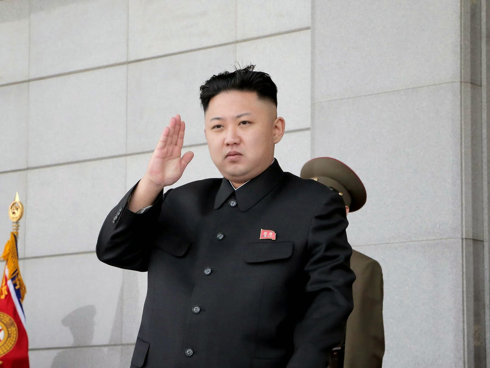 No one in North Korea shall be named Kim Jong-un