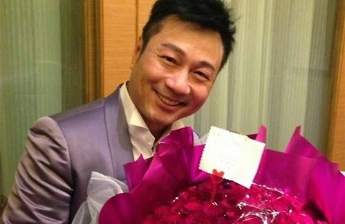 Wayne Lai is not disappointed to lose TV King title