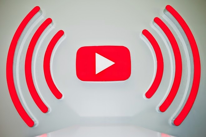 YouTube adds a new GIF function!