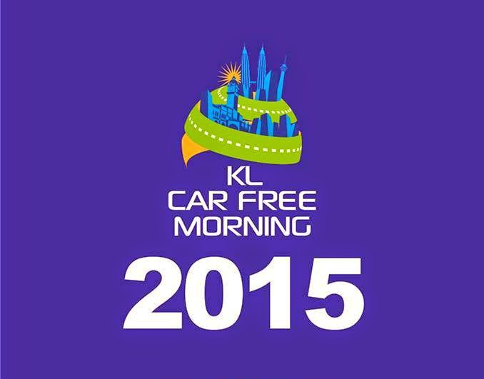 KL Car-Free Morning is now twice a month