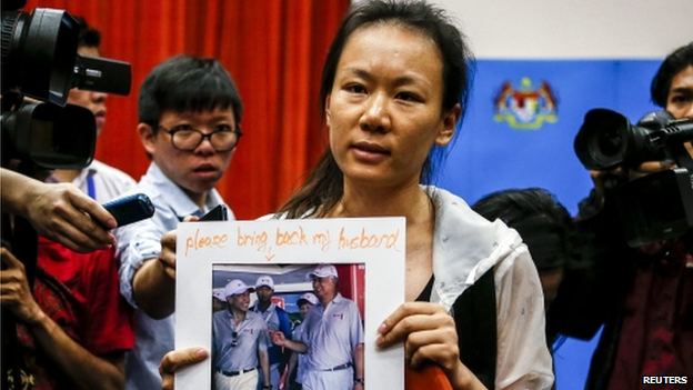 Next-of-kin of MH370 will now be given compensation