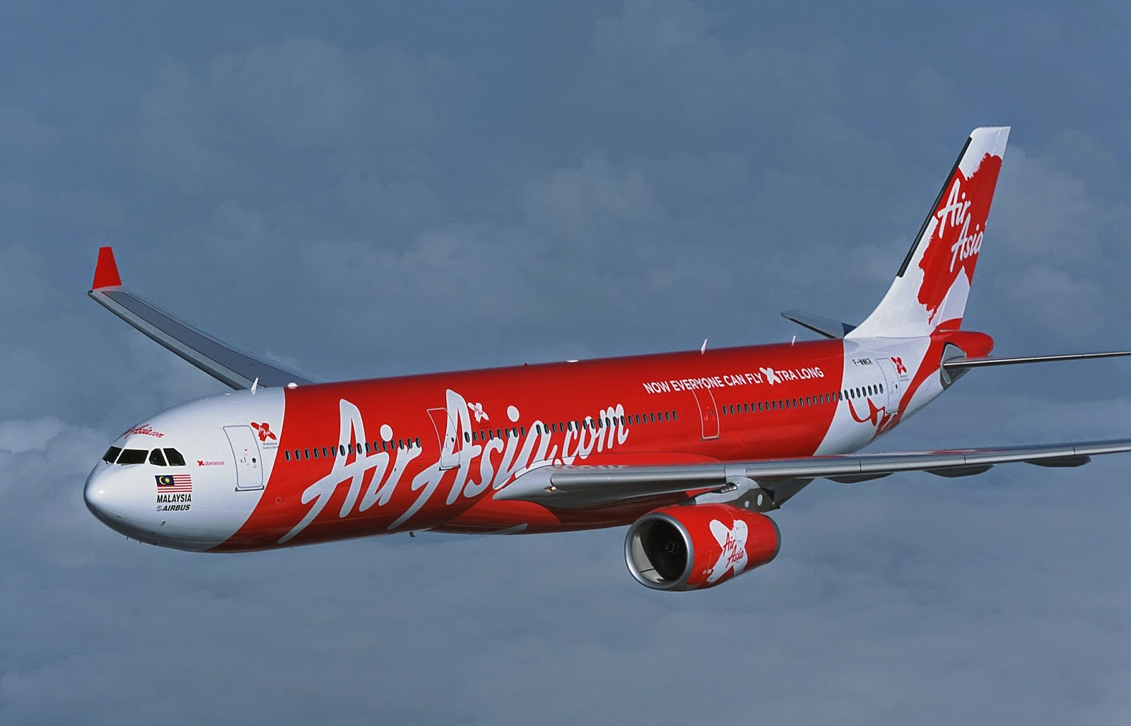 AirAsia abolishing fuel surcharge for cheaper flights