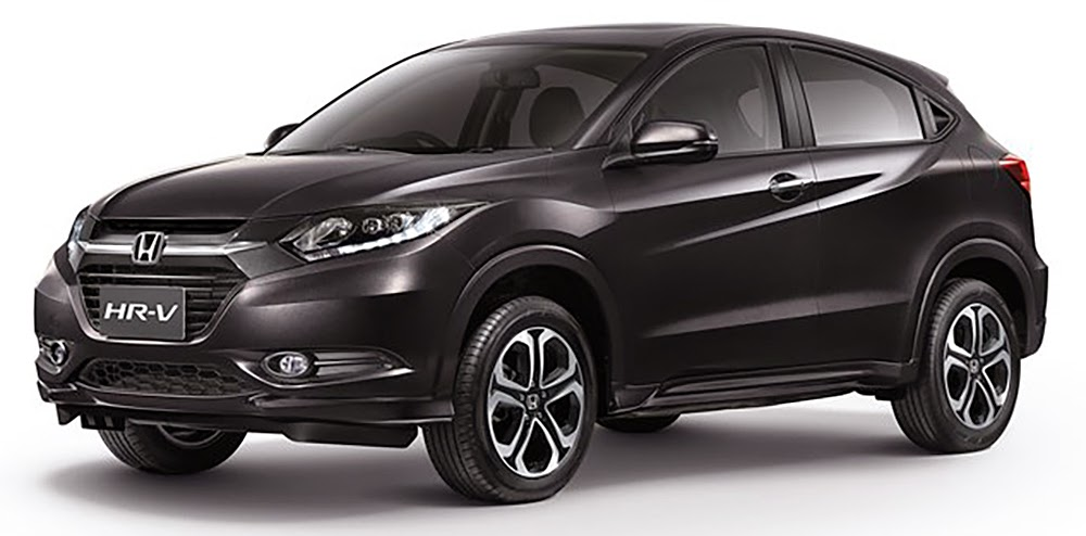 Honda HR-V to be launched in February