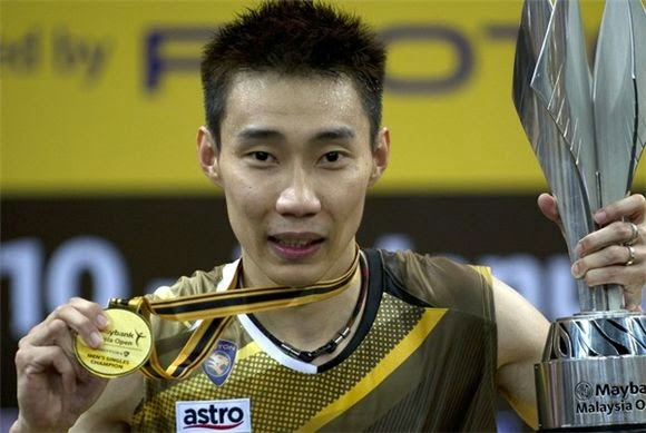 Lee Chong Wei will retire for good if 2-year ban stays
