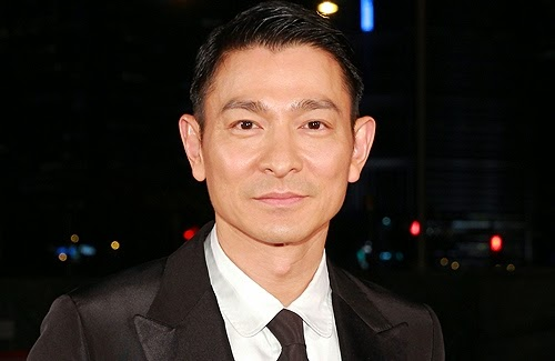 Andy Lau returns to CCTV's Spring Gala Festival