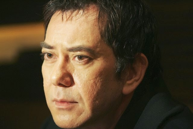 Anthony Wong disapproves of the recent beauty pageant