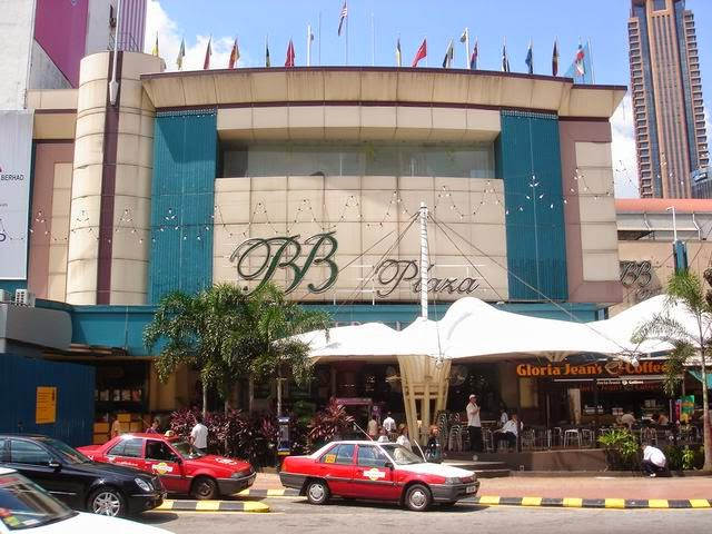 Long-standing BB Plaza mall to close down for good