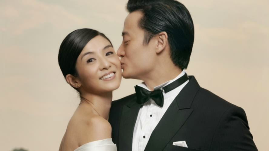 Charlie Yeung will not go for artificial insemination