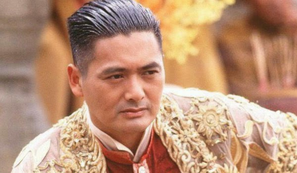 Chow Yun Fat saddened by William Ho's death
