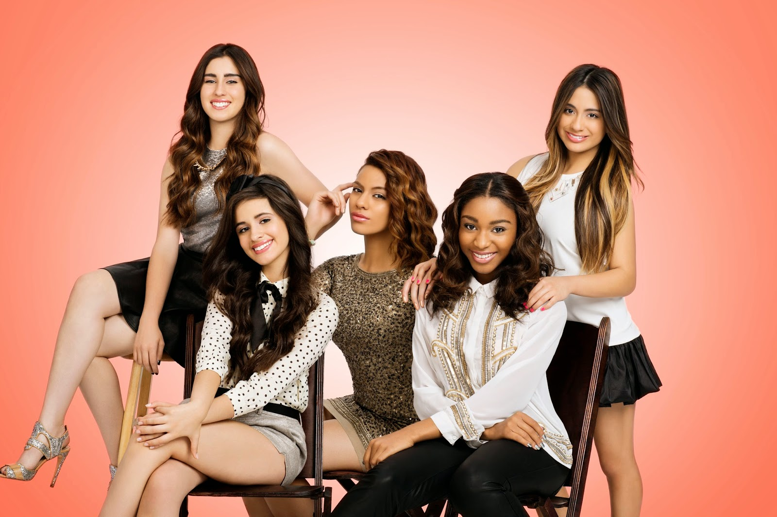 fifth harmony most influential x factor usa