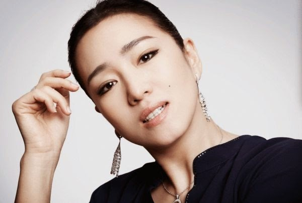 Gong Li plays a different kind of Baigujing