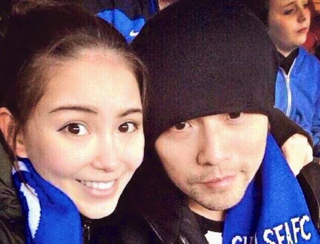 Hannah Quinlivan on love letter to Show Luo: It's boring!