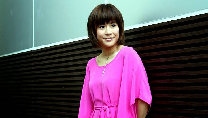 Jessica Hsuan demands for removal of photo