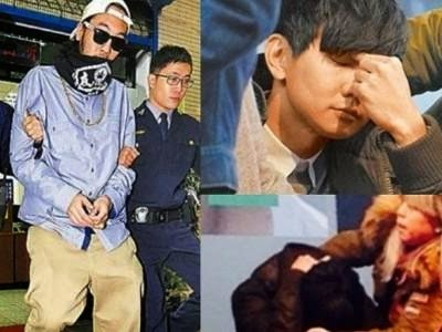 JJ Lin's attacker: I beat you because you harass girls