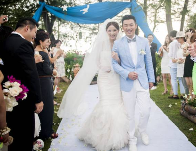 Michael Chen has been divorced for six months