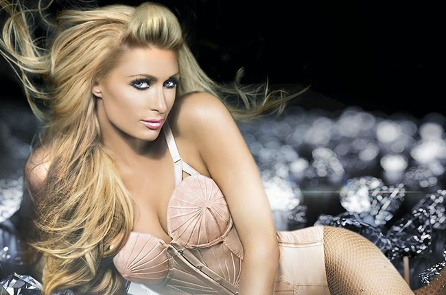 Paris Hilton will spin in KL this month