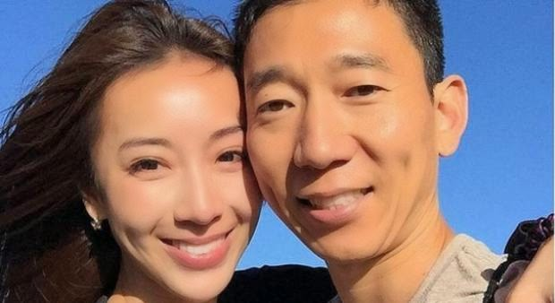 Sonia Sui and Tony Chia tie the knot