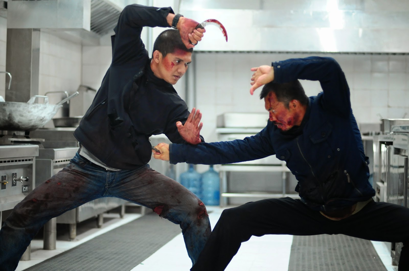 """""""The Raid"""" cast to join """"Star Wars 7"""""""