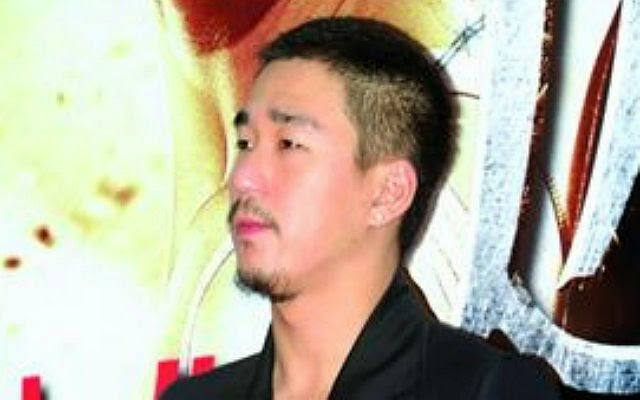 Zhang Mo sentenced to six months in prison