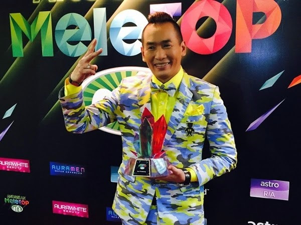 AC Mizal to hold auditions for his new online TV station