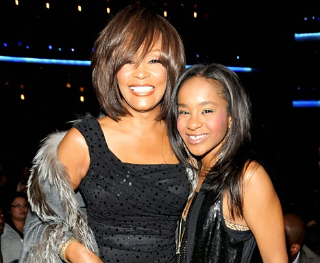 Whitney Houston's daughter will not be taken off life support