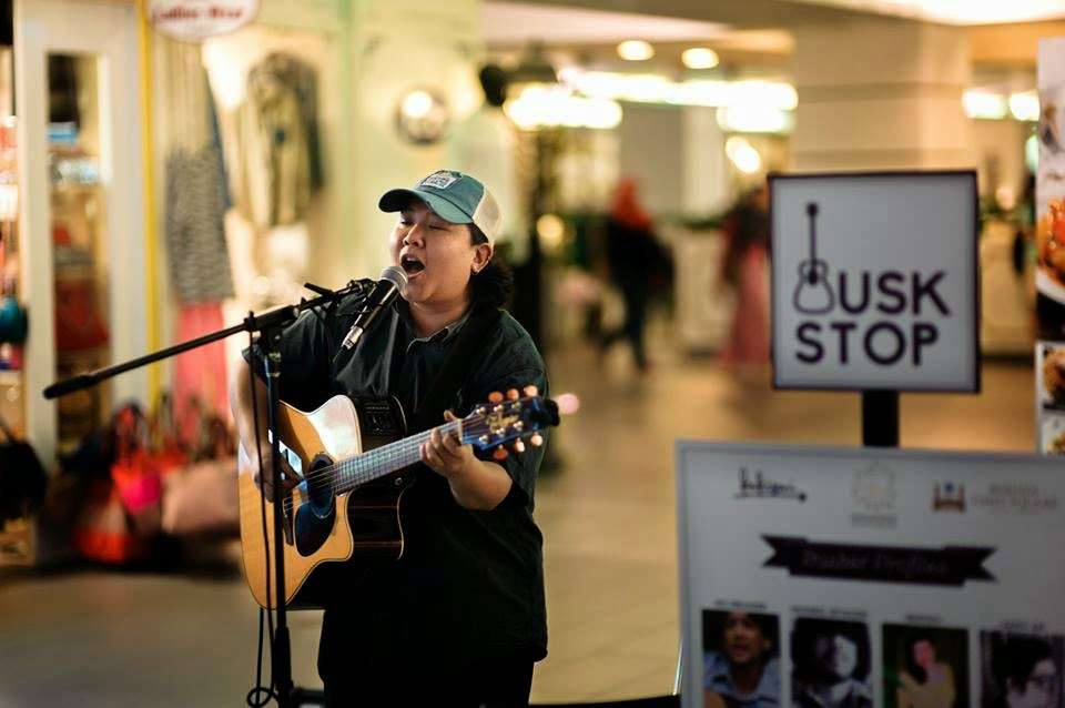 Catch local buskers in Kuala Lumpur for BuskStop