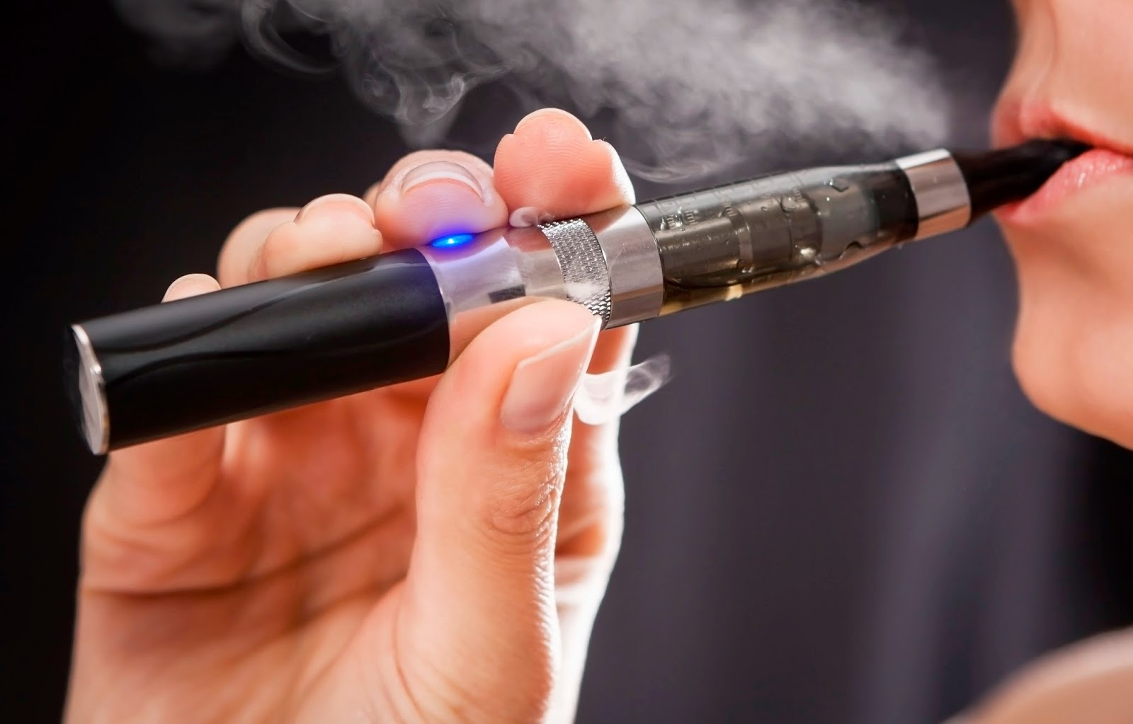 E-Cigarette banned from MAS check-in baggage