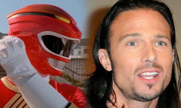Power Rangers actor arrested for murdering roommate