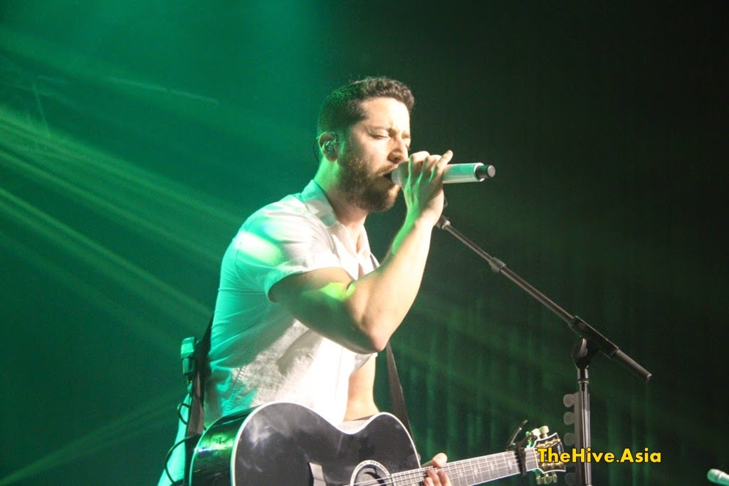 Gig Review: Boyce Avenue live at KL Live