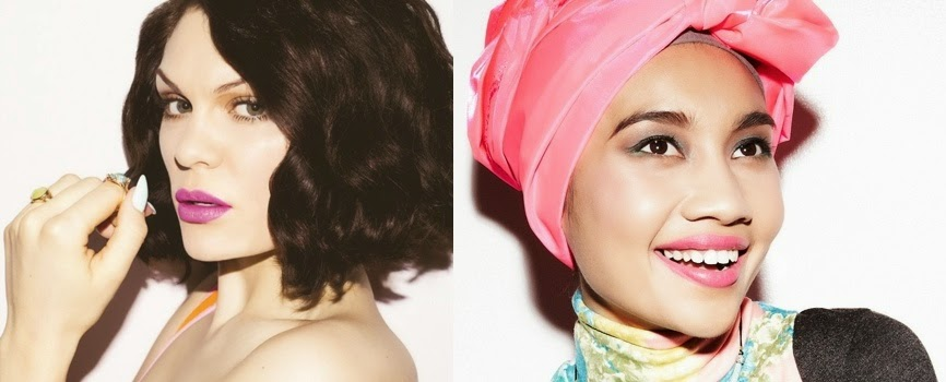 Singapore Jazz festival to feature Jessie J and Yuna