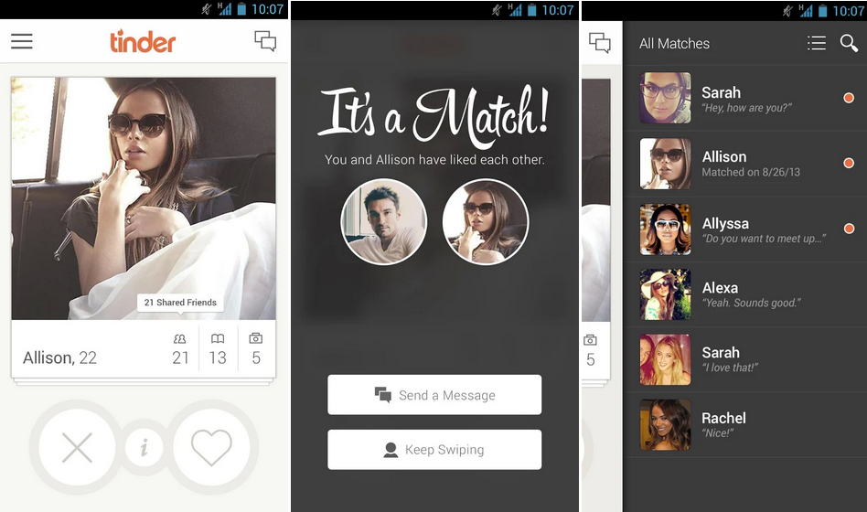 Dating app Tinder's new paid version upsets users