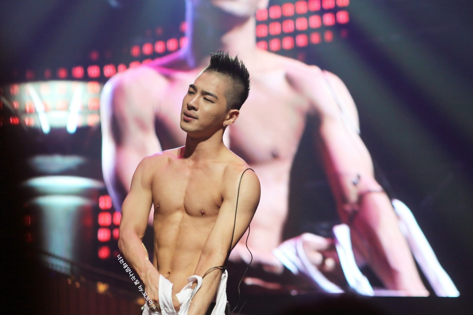 Malaysia welcomes Taeyang but with warnings