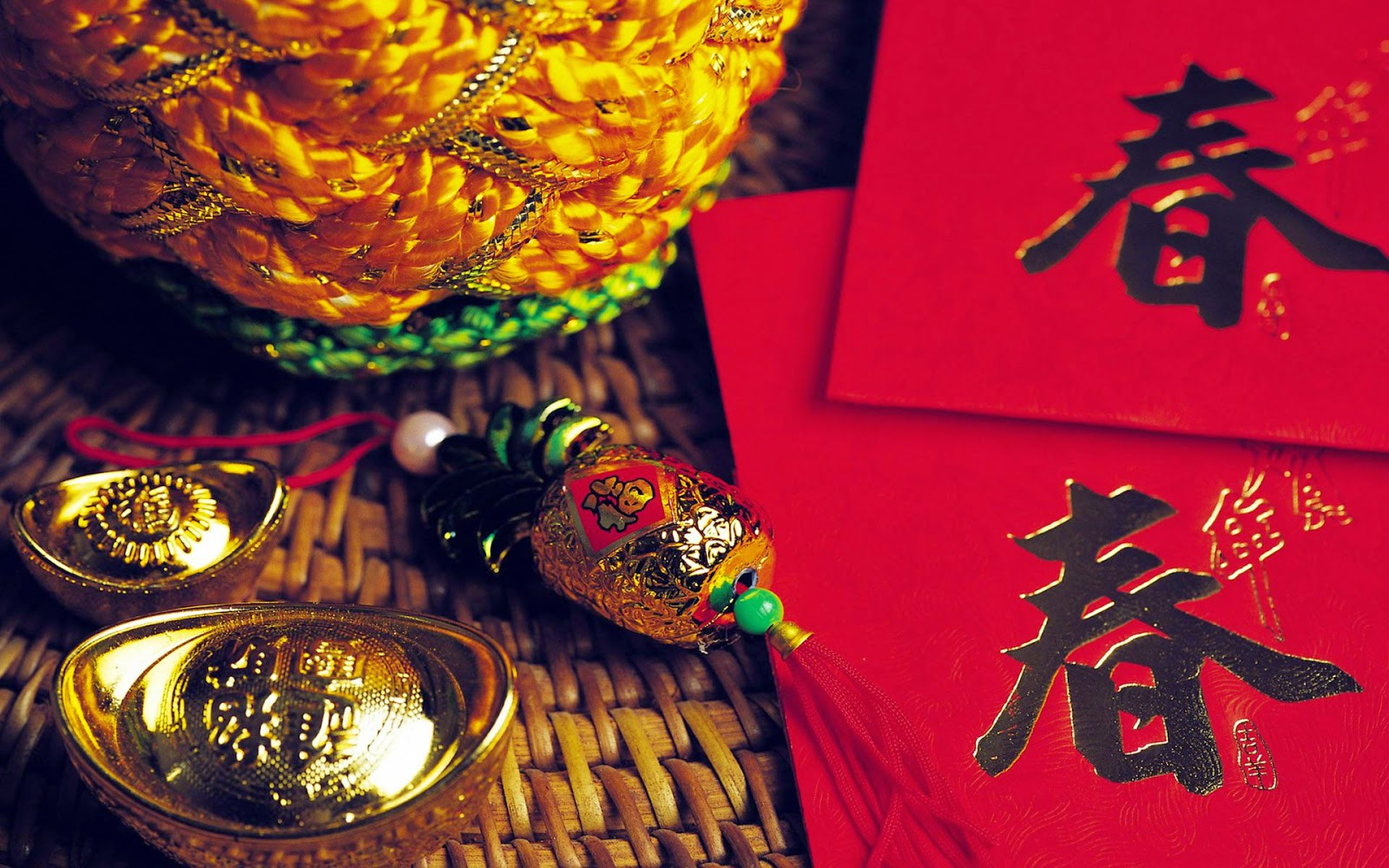 Top 10 Superstitions of Chinese New Year