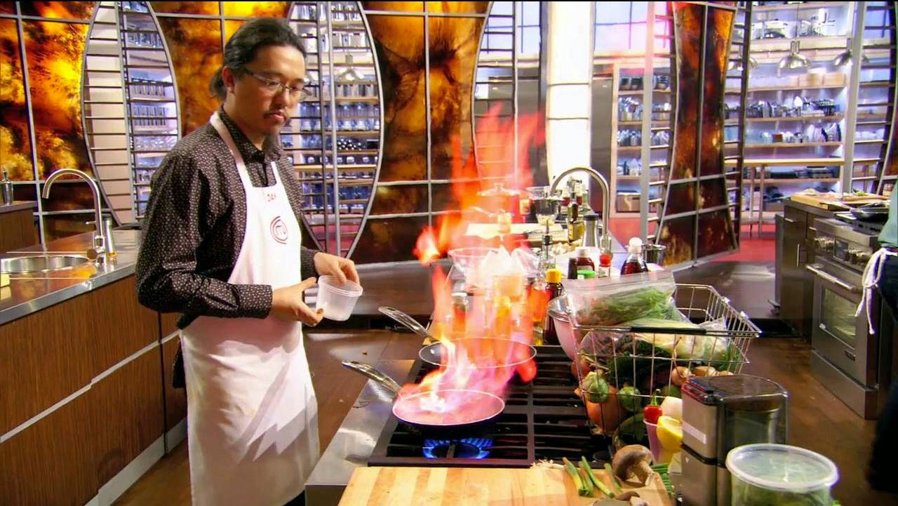 MasterChef Asia's auditions are now open