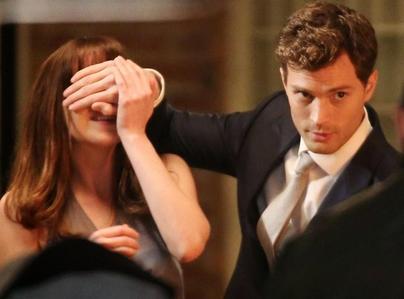 """No """"Fifty Shades of Grey"""" in Malaysia"""