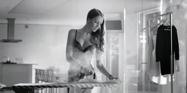 Smartphone ad banned for objectifying women