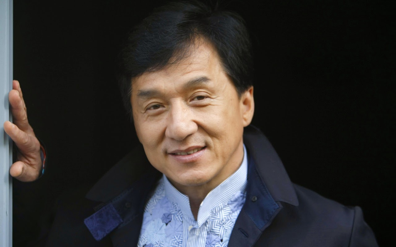 Jackie Chan given Datuk title today
