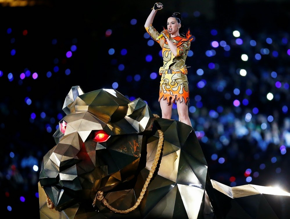 katy perry super bowl halftime show 2015 11