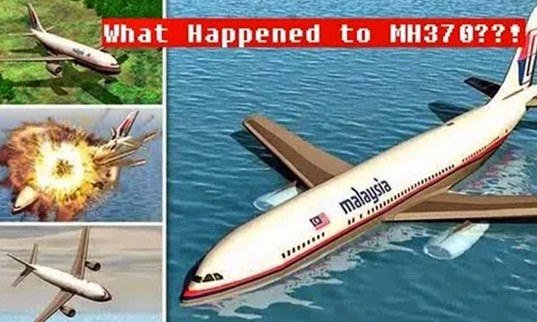 MH370 documentary not airing in Malaysia