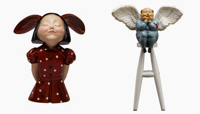 Famous sculptures from X+Q art, China, to visit Malaysia